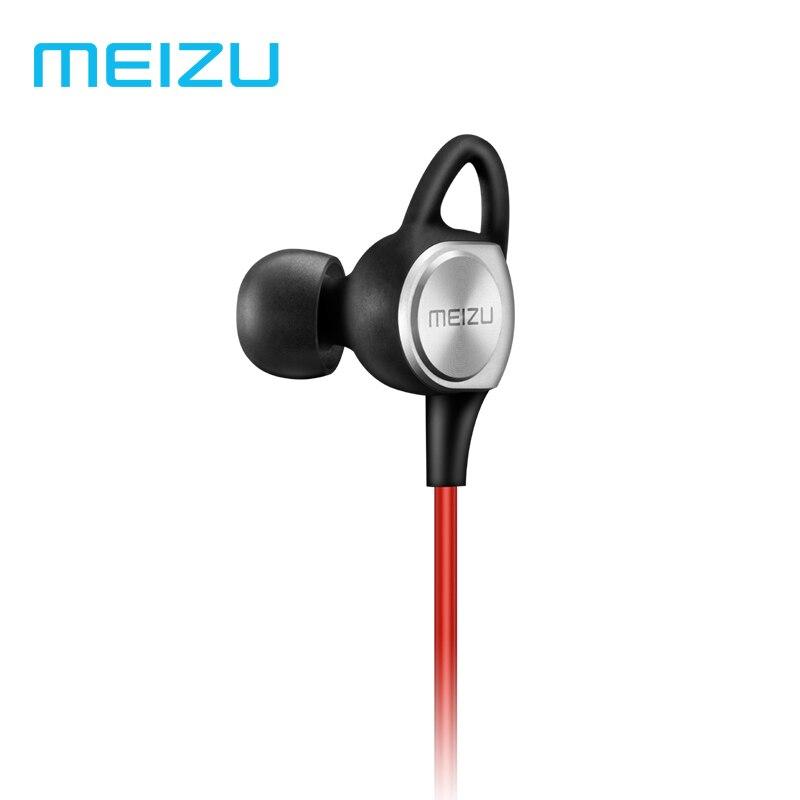Original Meizu EP52 Bluetooth écouteurs sans fil Sport écouteurs soutien apt-x étanche Hall effet fonctionnalité mise à niveau MEIZU EP52 - 2