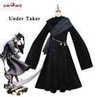 UWOWO Under Taker Co...