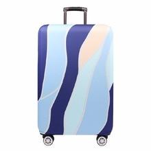 Чехол для костюма, толстый синий городской чехол для багажа, чехол для путешествий, защитный чехол для багажника, чехол для костюма «19-32», чехол для костюма, чехол для чемодана