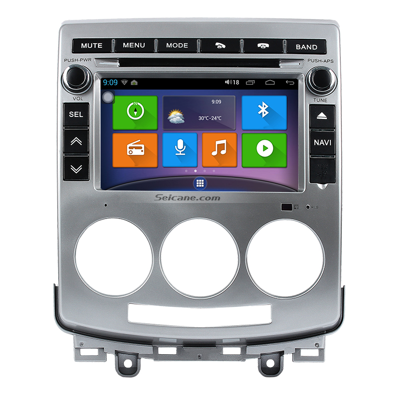 Aftermarket Oem Android 444 Car Stereo Gps Navigation System For Rhaliexpress: Mazda 5 Aftermarket Bluetooth Radio At Gmaili.net