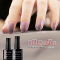 Gel Len 205 Colors Gel Polish UV Led Long Lasting Temperature Change Nail Gel Varnish Soak Off UV Gel Professional 10ml