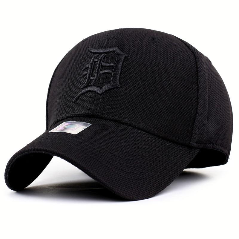 Unikevow دنة مرنة مزودة القبعات واقية من الشمس قبعة بيسبول الرجال أو النساء casquette العظام آبا ريتا