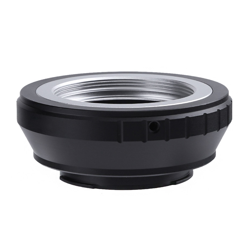 ALLOYSEED For Canon EOS M42-NX M42 To NX Mount Ring Camera Lens Adapter Ring For Samsung NX Cameras High Precision Adjustable объектив lensbaby composer pro double glass for samsung nx