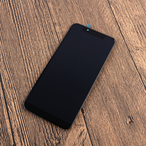 "Image 3 - Ocolor ل Elephone A4 شاشة الكريستال السائل و شاشة تعمل باللمس 5.85 ""ملحقات الهاتف المحمول ل Elephone A4 برو LCD + أدوات و لاصق"