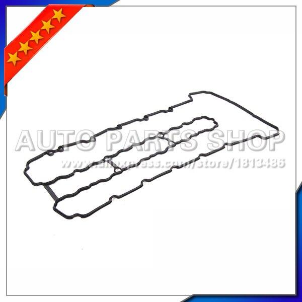 246327804a Akcesoria samochodowe Silnik Rocker uszczelka pokrywy dla BMW E90 E91 E92  E82 E60 E61 X6 E71 E88 E89 Z4 11127565286