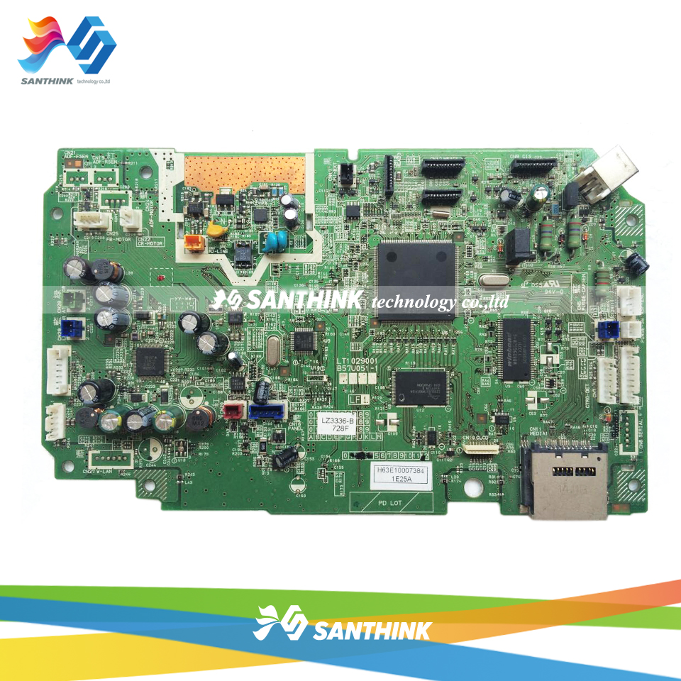 Main Board For Brother MFC-J220 MFC J220 DCP-J125 DCP J125 Formatter Board Mainboard On Sale