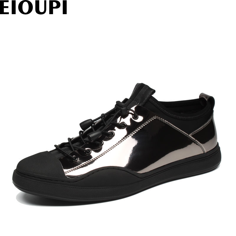 EIOUPI new design genuine real leather mens fashion business casual shoe breathable men derby shoes e33331 for vw passat b7 cc golf mk7 license plate light with plug connector 35d 943 021 a