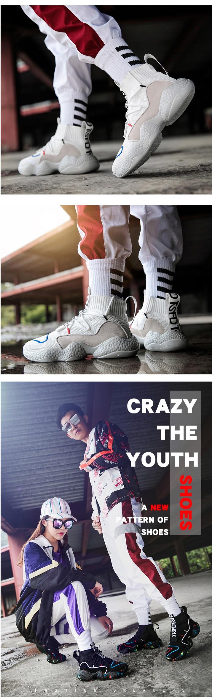 Женские кроссовки; зимние белые туфли; дизайнерские женские туфли на высоком каблуке из сетчатого материала; удобная женская повседневная обувь из плюша; большие размеры 42-47