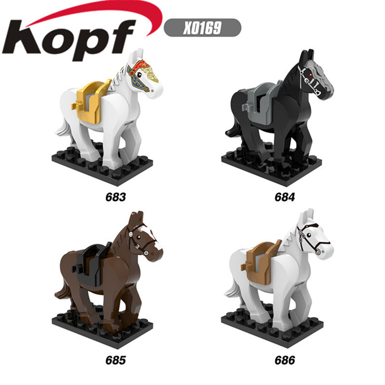 X0169 Single Sale Hobbit Lord of the Rings With Horse Nazgul with Robe Bricks Building Blocks Bricks Action Gift Toys Children commutativity of rings with derivations