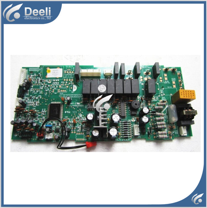 95% new good working for Air Conditione circuit board motherboard 30036059 6051H GR60-D air conditioner control board 95% new for haier refrigerator computer board circuit board bcd 198k 0064000619 driver board good working