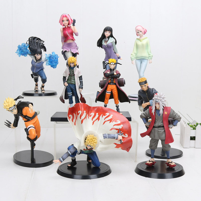 15cm-22 Naruto Action Figure Model Toy