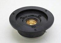 GHXAMP 8OHM 50W For Wharfedale Treble Tweeter Speaker Gold Titanium Film Force 2090 2190 3190 High