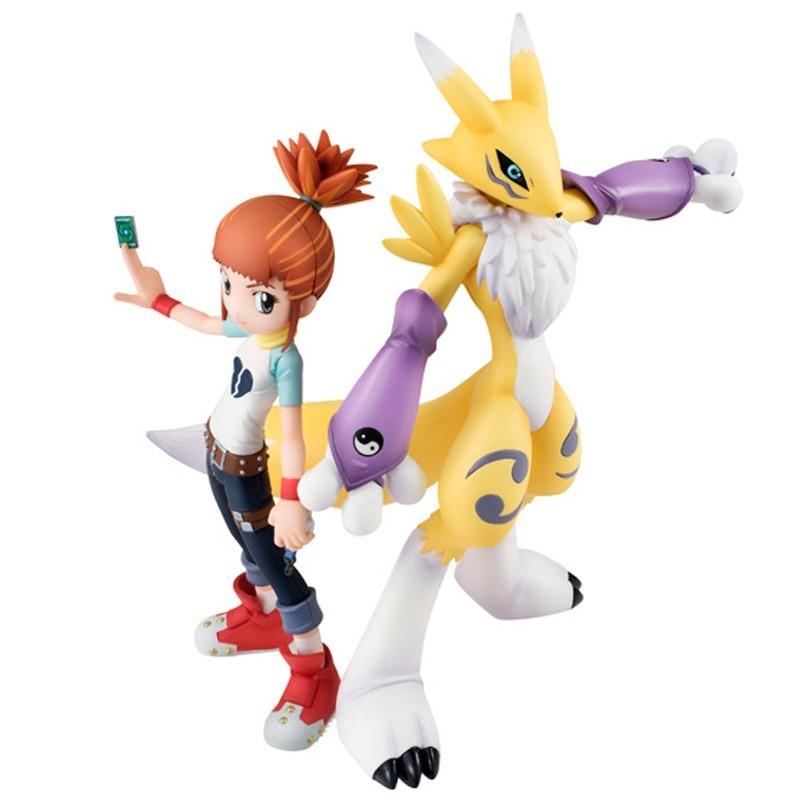 2pcs-set-Digimon-Adventure-Digital-Monster-Makino-Ruki-Renamon-Digimon-Queen-PVC-Action-Figure-Model-Doll