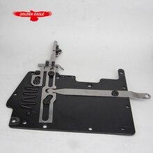 ДЛЯ PEGASUS W664 машина для вышивания крышек, устройство для резки резьбы