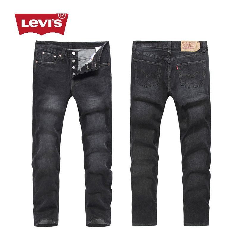 Levi's 2017 Fashion Men's Jeanss