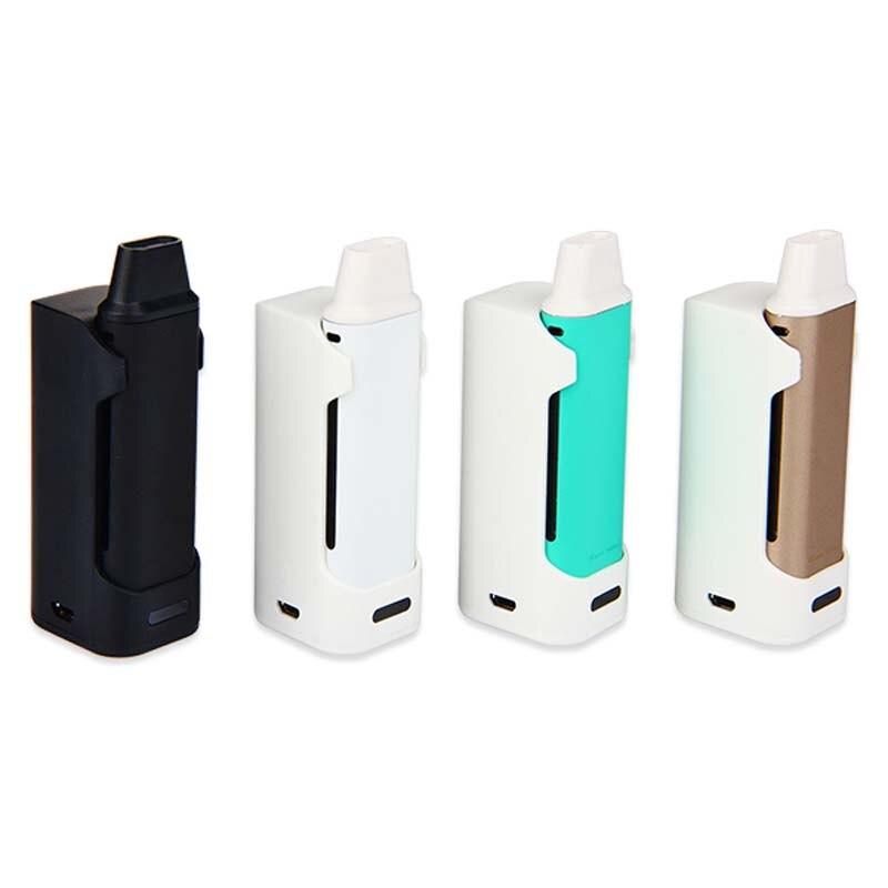 100% D'origine Eleaf iCare Mini PCC Starter Kit 1.3 ml Jus De Capacité et 320 mah Capacité De La Batterie avec 2300 mah PCC