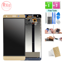 Tested Well K6000 Pro LCD For Oukitel Display+Touch Screen Digitizer Assembly Display Panel
