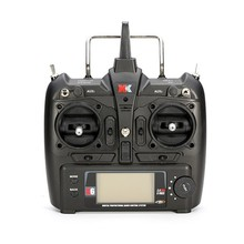 Transmitter remote control for k120 X6 K100 K110 K123 K124 X350 RC Quadcopter Spare Parts
