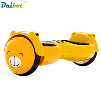 2017 New Electric Skateboard 4.5 Inch Two Wheels Children's Scooter Smart Balance Wheel Self Balacing Scooter for kids Gift
