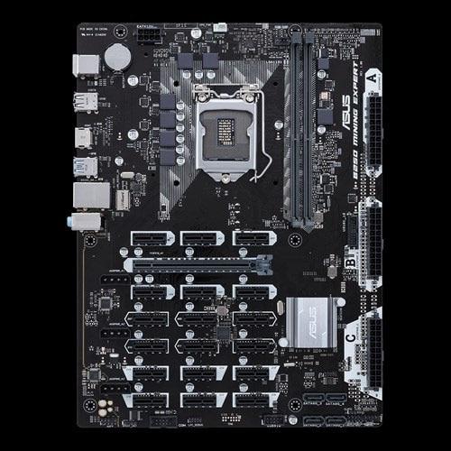ASUS 19 Graphics Board B250 MINING EXPERT