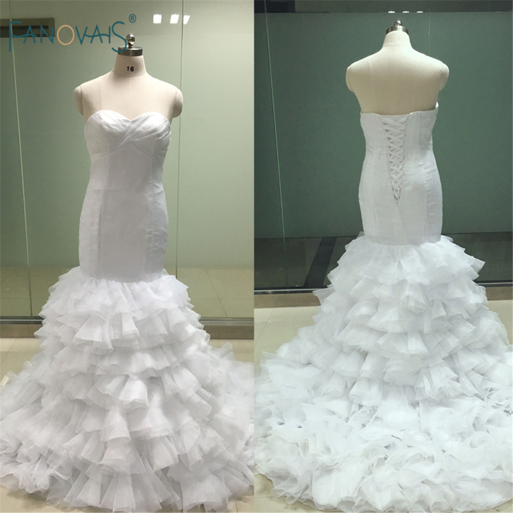 Robe De Mariage Princess Bling Luxury Crystals Wedding Dress Gown Bridal Wedding Gown Vestido De Noiva Ruffle Skirt ASAW69