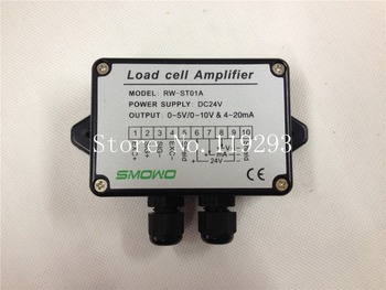 [BELLA]Weighing Transmitter / Amplifier RW-ST01 dynamometer PLC 0-5V/0-10v 4-20MA/RS485