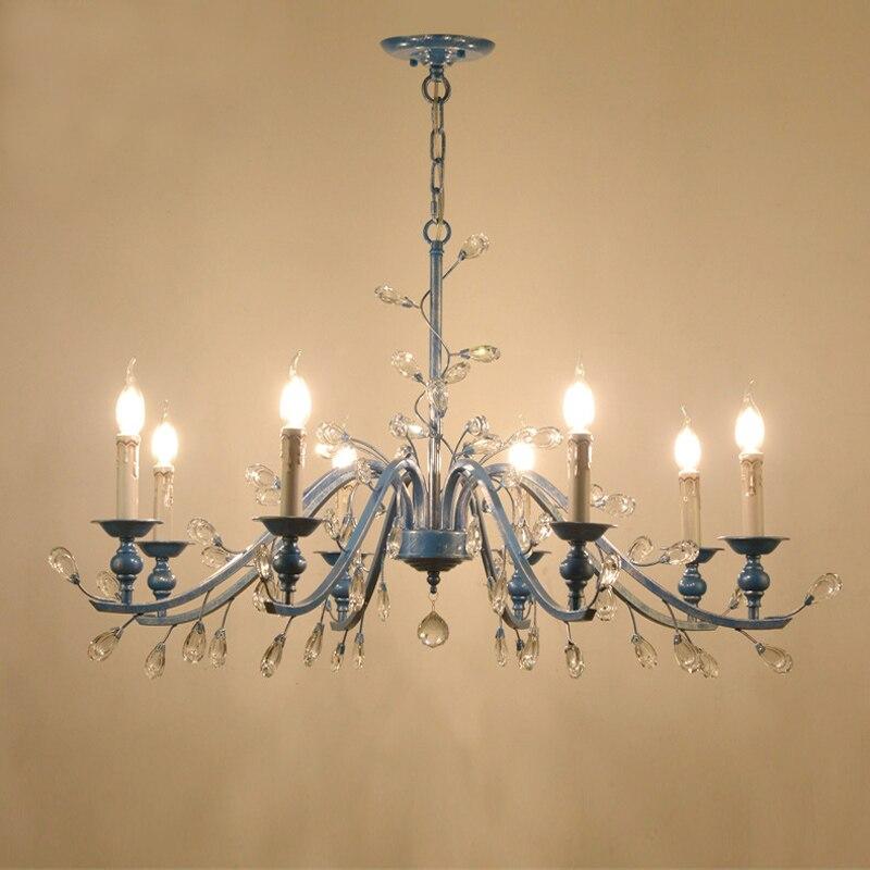 Rustic Crystal Chandeliers online buy wholesale rustic crystal chandelier from china rustic