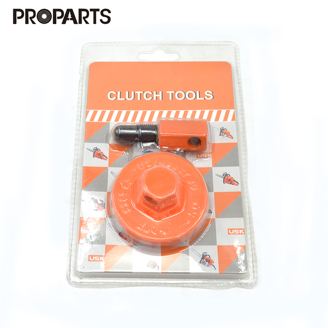 US $15 36 |Chainsaw Clutch Removal Tools Clutch Expander Dismount Tool Easy  Chainsaw device help for Chain Saw Clutch-in Tool Parts from Tools on