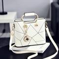 """Women bag2017 new fashion women bag han edition stereotypes sweet vogue female bag worn one shoulder bag"