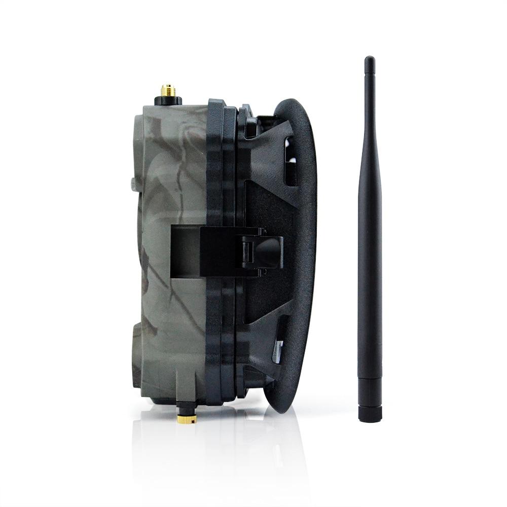 3G mobilní trailový fotoaparát s 12MP obrázky HD obrazu a 1080p - Videokamery a fotoaparáty - Fotografie 3