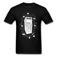 POLYBIUS Meliodas T Shirt for Men Ramones 3D Printed Tops & Tees Designer Mother Day Crew Neck Tshirt Fashionable Streetwear