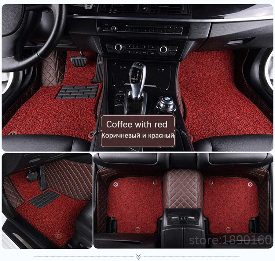 auto foot mats (9)