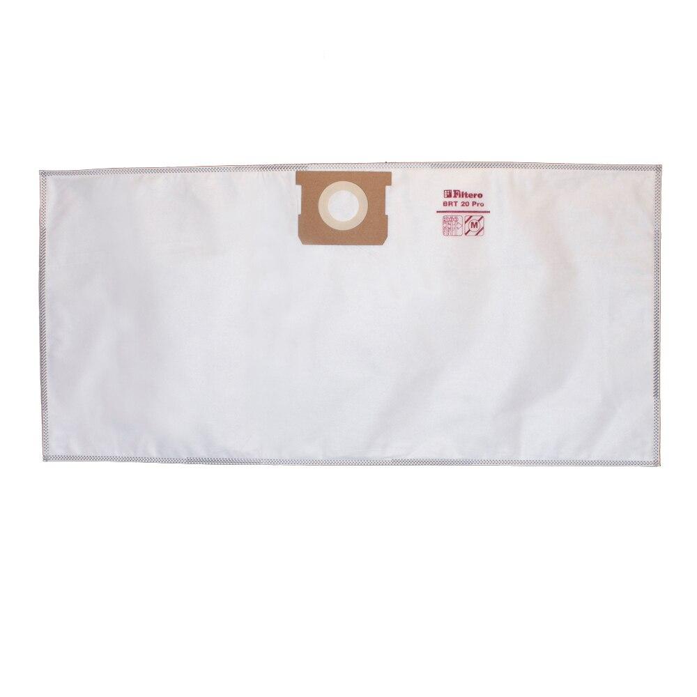 Set of dust bags Filtero BRT 20 Pro 5 pcs (30 L) 4 pcs tassel bags set