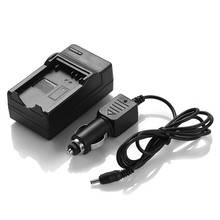 Powerextra LP-E5 Battery Charger For Canon EOS 450D 1000D 500D Rebel T1i XS XSi Kiss X2 X3 Digital Camera Batteries