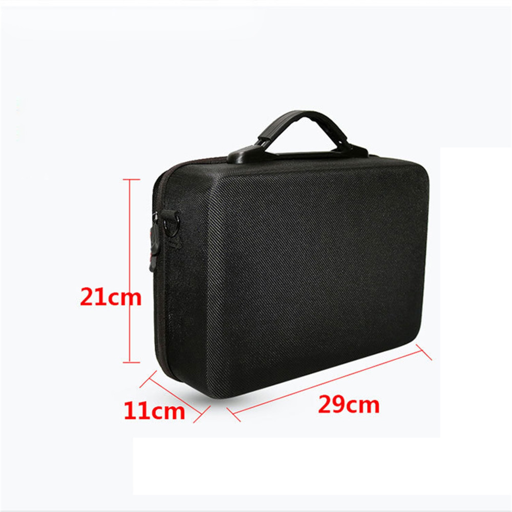 Drone Accessories Hard Portable Bag Drone Bags Shoulder Carrying Case Storage Bag for DJI Mavic Pro Drone