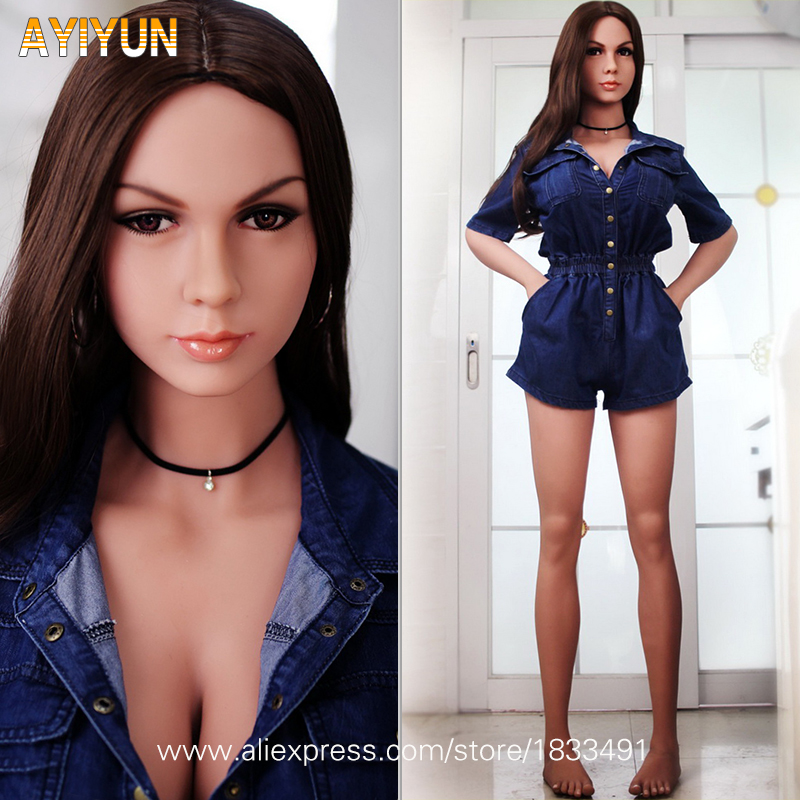 AYIYUN Silicone Sex Dolls for Men Top Quality Big Breast Masturbator Lifelike Real Vagina Oral Anal Love Doll Adult Sexy Doll new 165cm silicone sex dolls for men top quality big breast masturbator lifelike real vagina oral anal love doll adult sexy doll