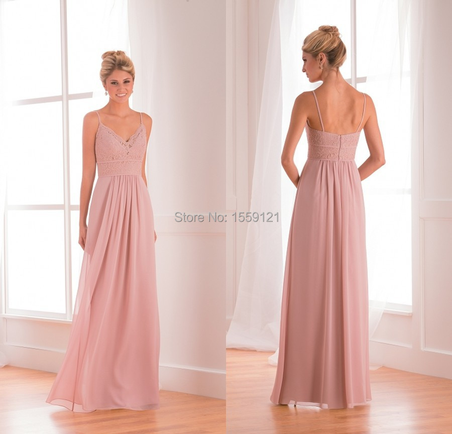 Dusty Pink Dresses Dress Yp