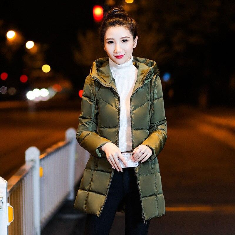 Zipper Nouvelle Polyester Mince caramel Coton Vêtements Vestes green pink Black Directe Vente blue 2018 Long Flocage Et D'hiver Colour gules Fonds Arrivée Automne SCtpqYwEx