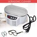 UE EUA 30 W/50 W 220 V/110 V Mini Ultrasonic Cleaner Bath Para Cleanning Relógio Jóias óculos Placa de Circuito limpiador ultrasónico