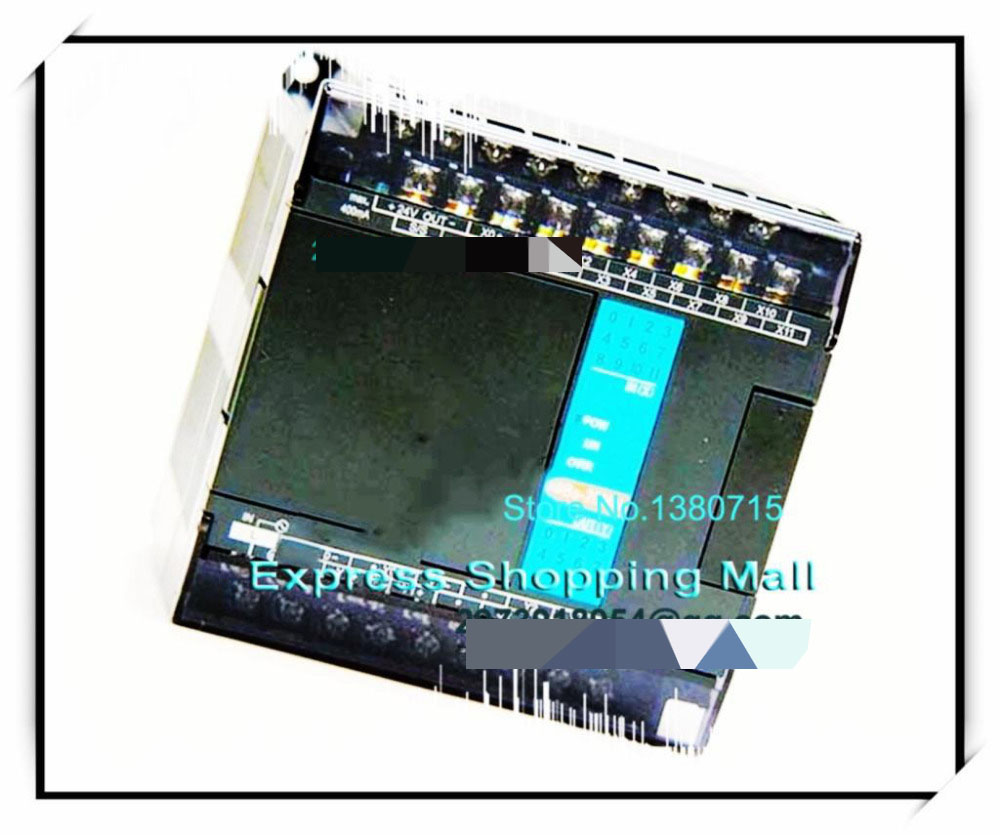 New Original FBS-20MNT2-AC PLC AC220V 10 DI 6 DO transistor Main Unit new original fbs 44mnr2 ac plc ac220v 20 di 8 do relay main unit