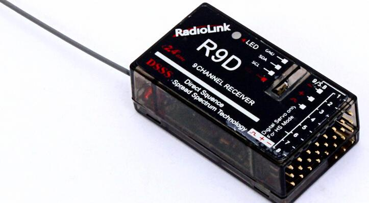 Radiolink 2 4G AT9 R9D 9CH Radio Control System R6D Receiver PRM 01 Neck Strap aliexpress com buy radiolink 2 4g at9 r9d 9ch radio control  at panicattacktreatment.co