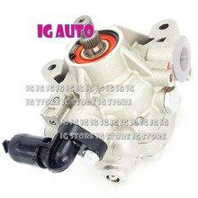 New Power Steering Pump For Honda CR-V Element 2003-2005 56110-PNB-A02 56110PZDA01 56110-PZD-A01 56110PZDA02 56110-PZD-A02