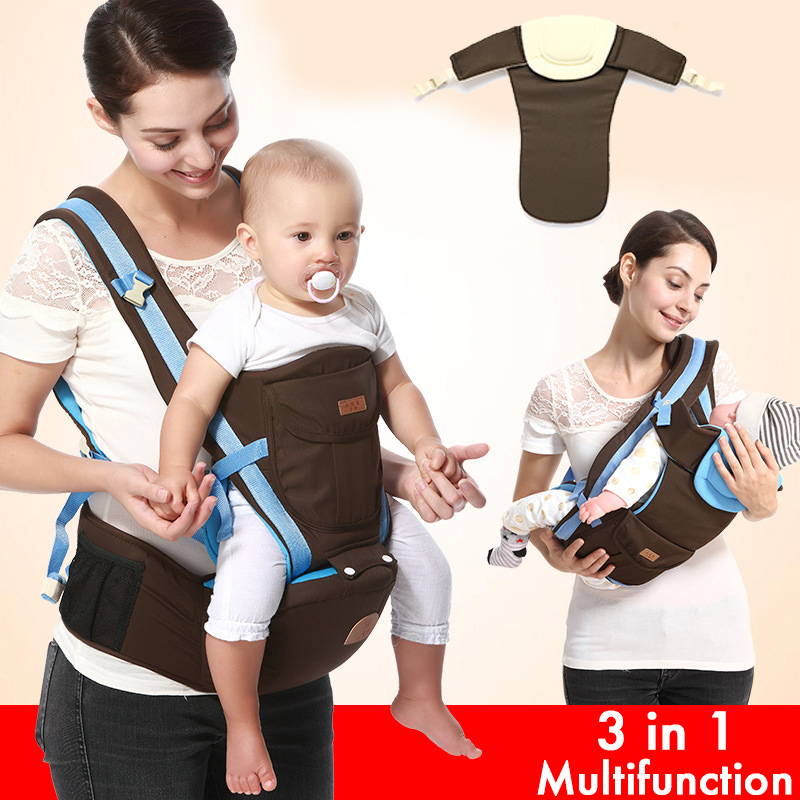 Good quality baby carrier Top baby Sling Toddler wrap Rider baby backpack high grade hipseat baby manduca Various Carry position 2016 multifunction brand manduca organic cotton baby carrier top baby sling toddler wrap rider baby backpack