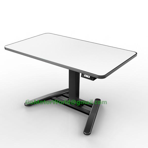 Gomotorworld electric table