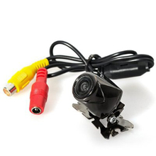 Promotion! Waterproof Car Rear Vehicle Backup View Camera High-definition Cmos 170 Degree Viewing Angle