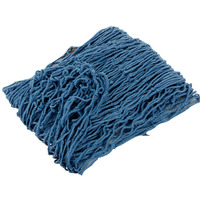 TFBC Nautical Seaside Beach Fishing Net Scene Party Home Decorative blue