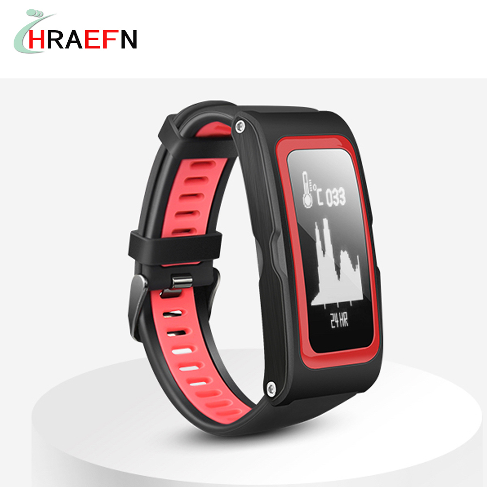T28 GPS Tracker Smart Wristband Heart Rate Monitor Smart Bracelet Fitness Tracker watch sport smartband for Android xiaomi IOS gps tracker watch heart rate smart bracelet watch heart rate monitor personal android and ios tracker multi mode locating