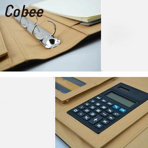 Image 5 - A4 مجلد ملفات مجلد ملف حقيبة القرطاسية حقيبة التخزين الأزياء الأعمال