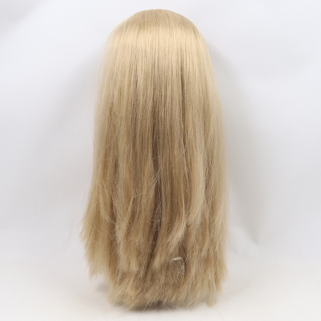 Blyth Doll 1/6 Wigs RBL Scalp With scalp bang/no bangs fringe soft Different styles of hair can choose skin