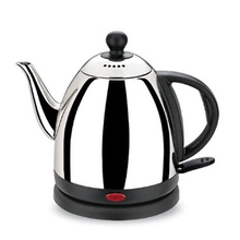 High Quality 1.5L Rapid Boil Stainless Steel Electric Kettle Anti-dry Protection Electric Pot Household